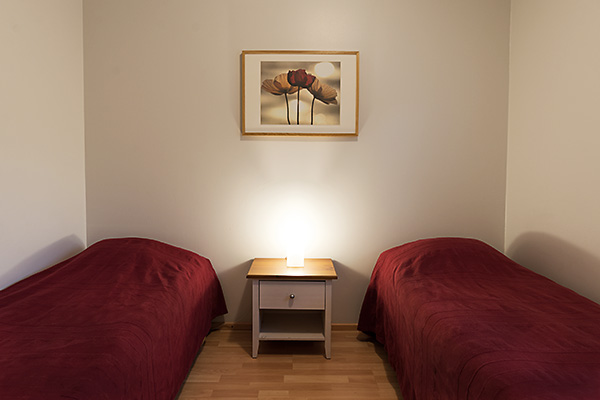 huoneistohotelli